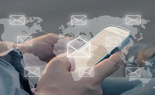 关于医疗使用网上群发短信平台的小技巧
